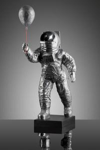 Stéphane CIPRE - Sculpture-Volume - Major Tom, 2015