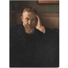 Edward STEICHEN - Fotografia - Portraits--Evening