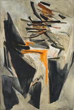 Huguette Arthur BERTRAND - Pintura - Amers