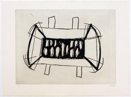Susana SOLANO - Print-Multiple - PA, PE, PI, PO, PU. II