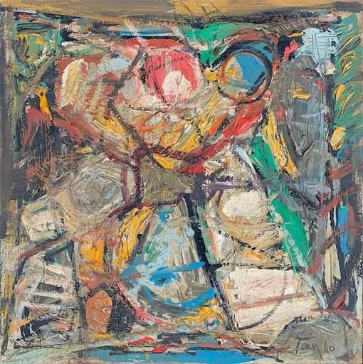 Harold Barling TOWN - Pintura