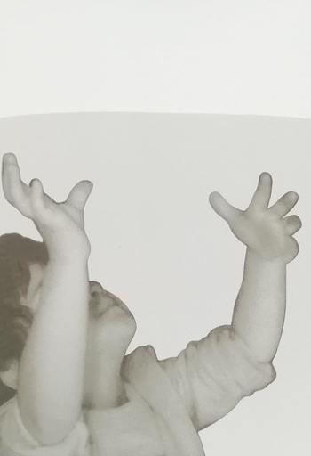 Michelangelo PISTOLETTO - Estampe-Multiple - Untitled