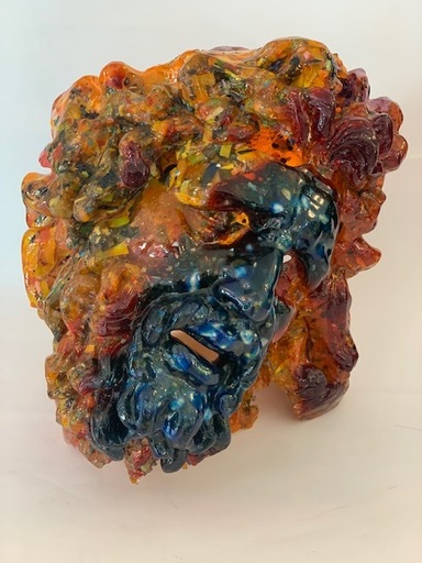 Paolo NICOLAI - Sculpture-Volume - Timeo Plastico