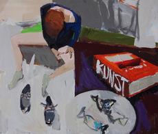Vladimir SEMENSKIY - Pintura - Kunst