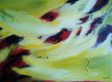 ANVAL - Peinture - ERRANCE