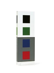 Jesús Rafael SOTO - Sculpture-Volume - Estela - Suite Mallorca