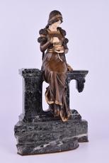 Dominique ALONZO - Sculpture-Volume - No Title