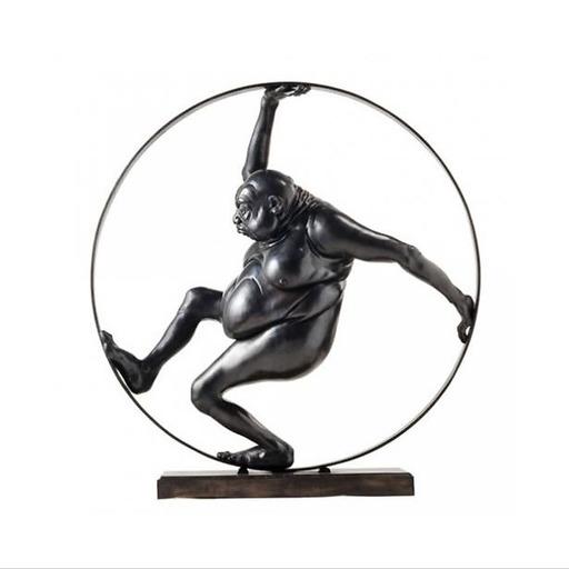 Miodrag TASIC - Escultura - LE CERCLE