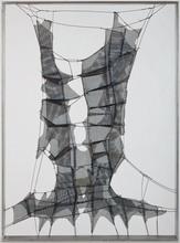 Manuel RIVERA - Pintura - Metamorfosis (Capricho I)