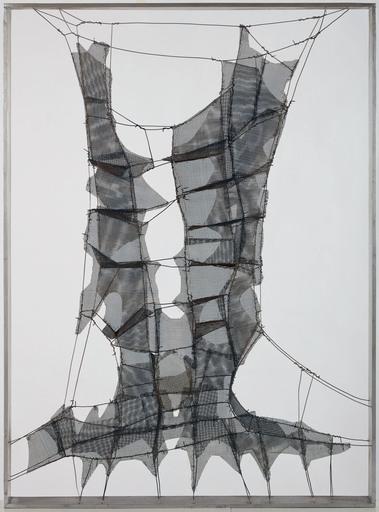Manuel RIVERA - Pittura - Metamorfosis (Capricho I)
