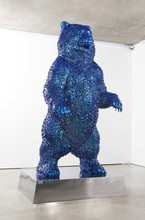 Kim IN TAE - Sculpture-Volume - Montage - BEAR
