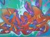 T-KID 170 - Peinture - Terrible T-Kid Tag