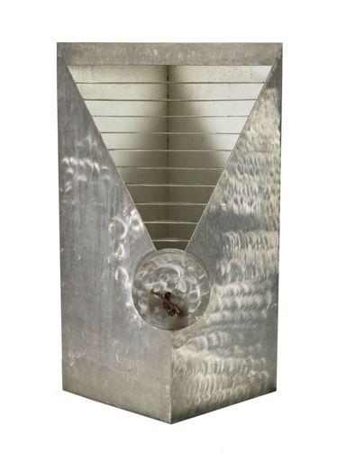 Igael TUMARKIN - Sculpture-Volume - Mountain