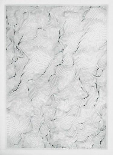 DADAMAINO - Painting - IL MOVIMENTO DELLE COSE