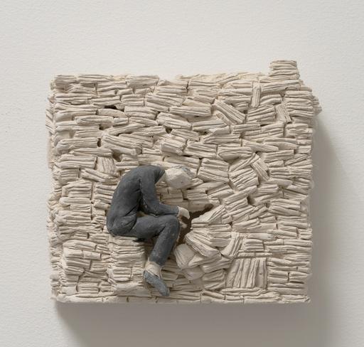 Pino DEODATO - Skulptur Volumen - San Tommaso