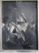 Manuel VIOLA (1916-1987) - Abstracto