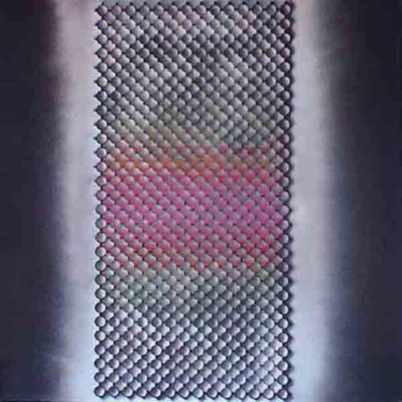 Franco COSTALONGA - Painting - Strutturazione