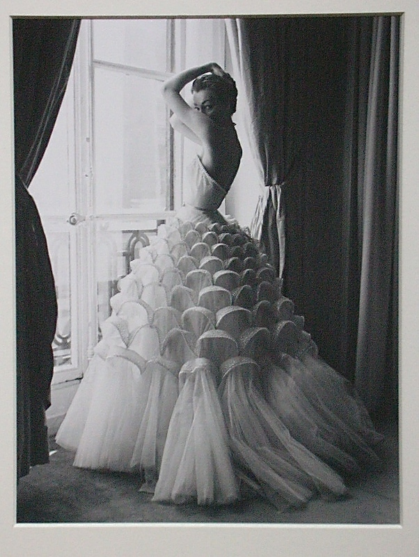 Regina RELANG - Photography - Abendkleid Jacques Griffe