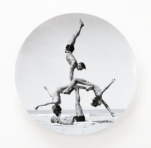 Jeff KOONS - Céramique - Bernardaud x Jeff Koons