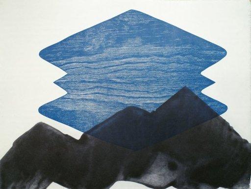 Alison WILDING - Print-Multiple - Skin