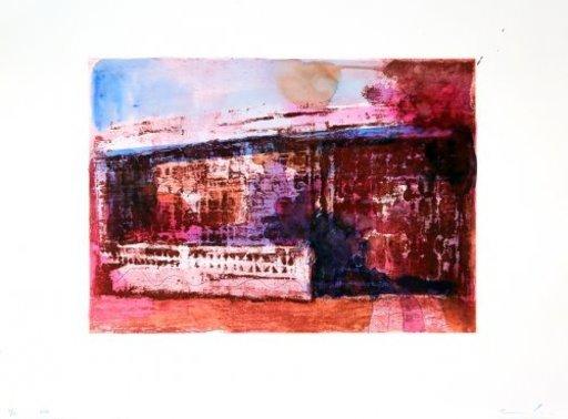 Enoc PEREZ - Print-Multiple - Puerto Rico 1G 8/2