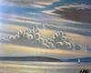 Valeriy NESTEROV - Gemälde - Nizhniy Tagil lake