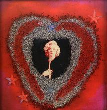 Omar RONDA - Pintura - Marylin Frozen