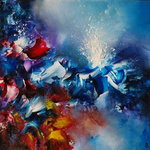 Estelle BARBET - Painting - N1