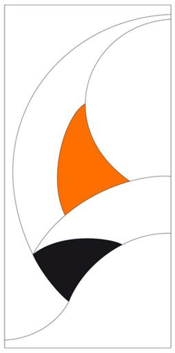 Gottfried HONEGGER - Stampa Multiplo - Z116