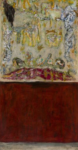 Pierre BONNARD - Painting - Projet de décoration pour le Palais de Chaillot #3