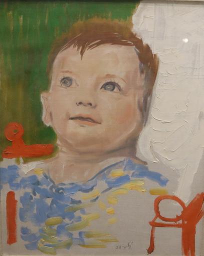 Ugo ATTARDI - Pintura