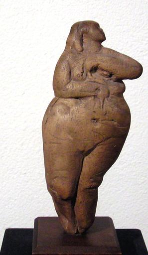 Stefania BRAGAGLIA GUIDI - Skulptur Volumen - Immagine