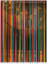 Markus LINNENBRINK - Painting - AGREATBIGHAND / BLINDBOYSOFALABAMA