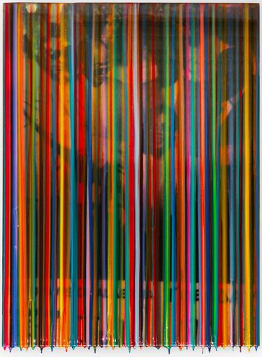 Markus LINNENBRINK - Pintura - AGREATBIGHAND / BLINDBOYSOFALABAMA