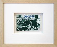 Joseph BEUYS - Estampe-Multiple - 7000 Eichen