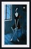 Ramaz ROSTOMASHVILI - Gemälde - Wife's portrait