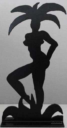 Stefan SZCZESNY - Escultura - Schattenskulptur Sylt