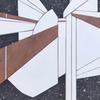 Scott TROXEL - Skulptur Volumen - Northstar