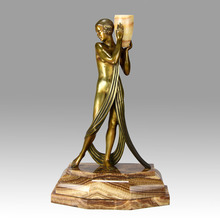 Pierre LE FAGUAYS - Sculpture-Volume - Pierre Laurel Water Carrier