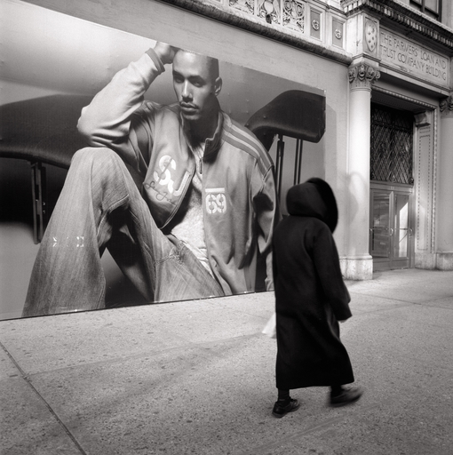 Wouter DERUYTTER - Fotografia - Fifth Avenue and 41st Street