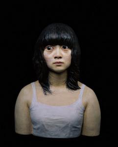 LI Wei - Escultura - The Hollow Man