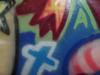 T-KID 170 - Peinture - T-Kid 170 Starry Eyed