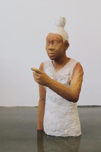 Madeleine CALAFELL - Céramique - « Aya »