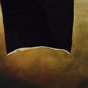 Giuseppe SANTOMASO - Gemälde - Impedimento