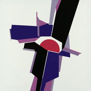 Pedro DE ORAA - Peinture - Sin Titulo