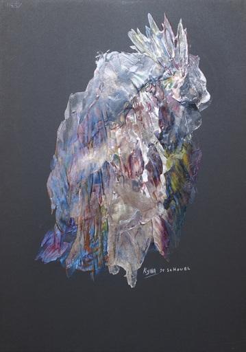 Kyna DE SCHOUEL - Peinture - Les bêtes