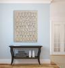 Fernandez ARMAN - Tapestry - Composition