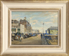 Jacques-Émile BLANCHE - Painting - King's Road, Brighton