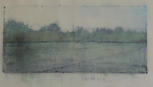 Patrick CORNILLET - Drawing-Watercolor - Sans titre