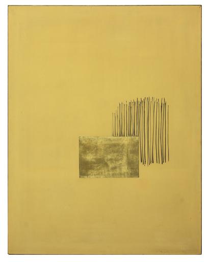 Arturo VERMI - Peinture - TRAMONTO
